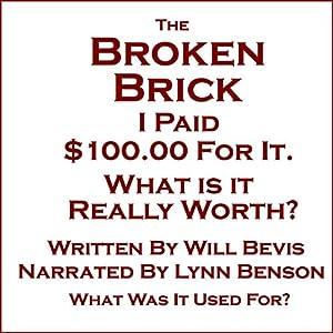 The Broken Brick Audiobook