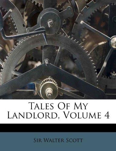 Tales Of My Landlord, Volume 4
