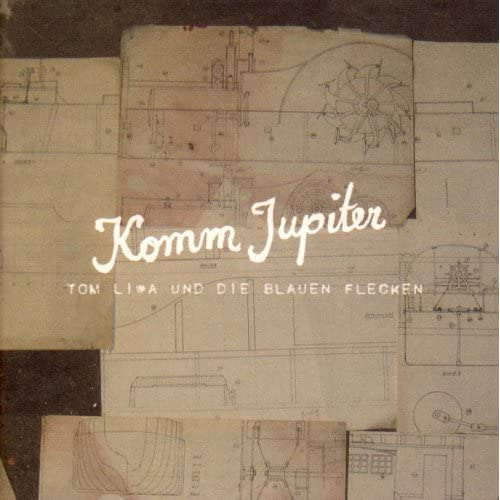 Tom Liwa - Komm Jupiter