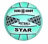 Sure Shot Star Netball - Size 4