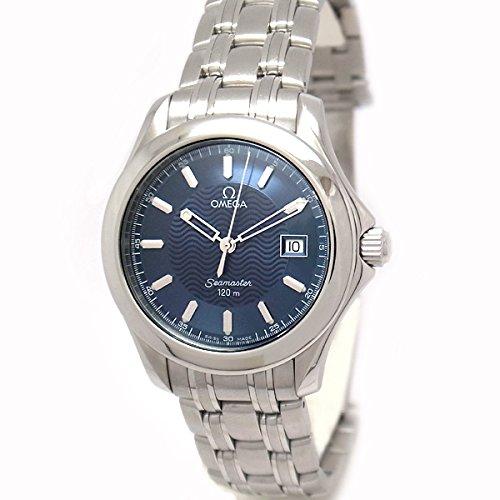 [オメガ]OMEGA 腕時計 シーマスター120m LMサイズ 2511.81 メンズ 中古