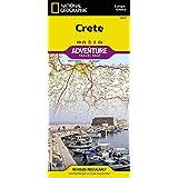 Crete Adventure Map