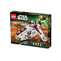 LEGO Star Wars Republic Gunship from LEGO