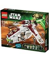 Lego Star Wars - 75021 - Jeu de Construction - Republic Gunship
