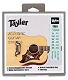 Tayler Acoustic Guitar Strings available at Amazon for Rs.199
