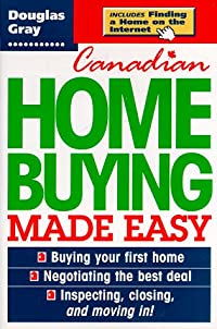 Canadian Home Buying Made Easy download ebook