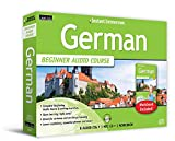 Learn German: Beginner Audio Language Course by Instant Immersion (2016 Version) (German Edition)