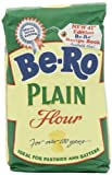 Be Ro Light Plain Flour 1.5 Kg (Pack of 8)