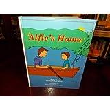 Alfie's Home ~ Richard A. Cohen
