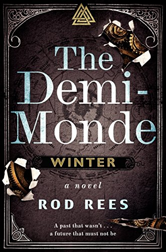 Image of Demi-Monde: Winter, The (The Demi-Monde Saga)