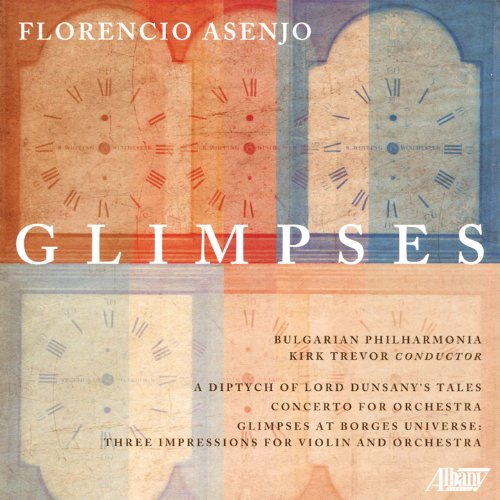 Buy Asenjo: Glimpses From amazon