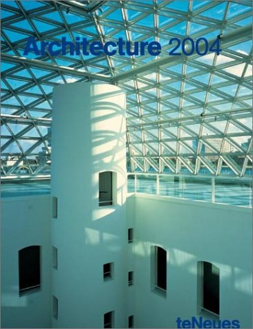 Architecture 2004 Calendar