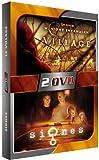 echange, troc Le Village / Signes - Bipack 2 DVD