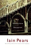 The Immaculate Deception (0743272412) by Pears, Iain
