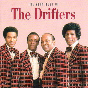 The Drifters - Soul Brothers