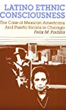 img - for Latino Ethnic Consciousness: The Case of Mexican Americans and Puerto Ricans in Chicago book / textbook / text book