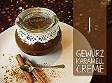 Image de 24 süße Adventsgrüße aus der Küche: Der Adventskalender zum Backen