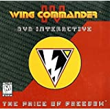 Wing Commander IV: the Price of Freedom DVD Interactive