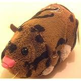 Zhu Zhu Pets Hamster - Cappuccino