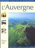 echange, troc Pierre Mazataud, Luc Olivier - L'Auvergne