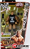 """""""HERE COMES THE PAIN"""" BROCK LESNAR - RINGSIDE COLLECTIBLES ELITE FLASHBACK EXCLUSIVE MATTEL TOY WRESTLING ACTION FIGURE"""