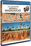 echange, troc ILes... Était une fois - Retour à Madagascar [DVD+Blu_ray] [Blu-ray]