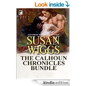 The Calhoun Chronicles Bundle (The Calhoun Chronicles - Book 1)