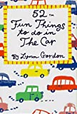 52 Fun Things to Do in the Car/Cards (1 Deck)