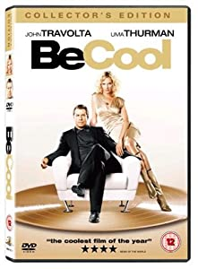 Be Cool [DVD] [2005]