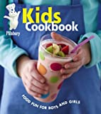 Pillsbury Kids Cookbook
