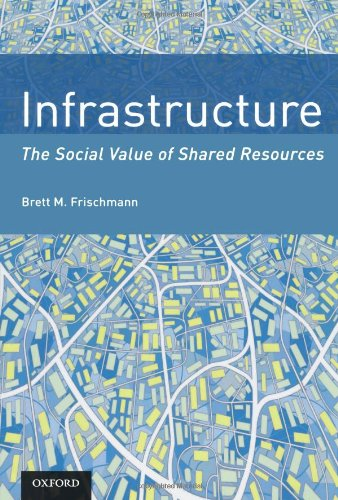 Infrastructure: The Social Value of Shared Resources