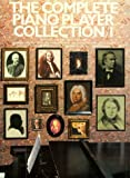 img - for The Complete Piano Player Collection 1 (Complete Piano Player Series) book / textbook / text book