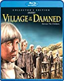 Village Of The Damned: Collector's Edition [Blu-ray]