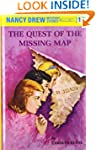 Nancy Drew 19: The Quest of the Missi...