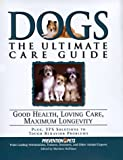 Dogs Ultimate Care Guide (0875965326) by Hoffman, Matthew
