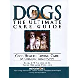 Dogs Ultimate Care Guide ~ Matthew Hoffman