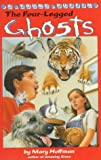 The Four-Legged Ghosts (A Young Puffin) (0140376011) by Hoffman, Mary