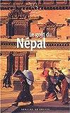 echange, troc Jean-Claude Perrier, Collectif - Le goût du Népal