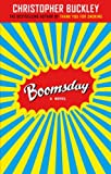 BOOMSDAY (0749080035) by CHRISTOPHER BUCKLEY