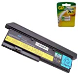 Lenovo Thinkpad X201-3626 Laptop Battery - Premium Powerwarehouse Battery 9 Cell