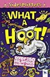 What A Hoot! (0753411636) by Chatterton, Martin