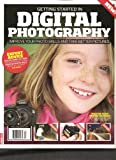 img - for Getting Started in Digital Photography Magbook (Improve your photo skills and take better pictures, 2012 Edition) book / textbook / text book