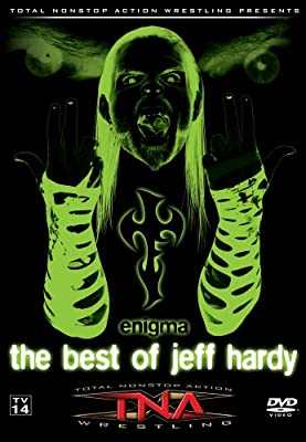 TNA Wrestling: Enigma - The Best of Jeff Hardy