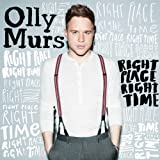 OLLY MURS-RIGHT PLACE RIGHT TIME