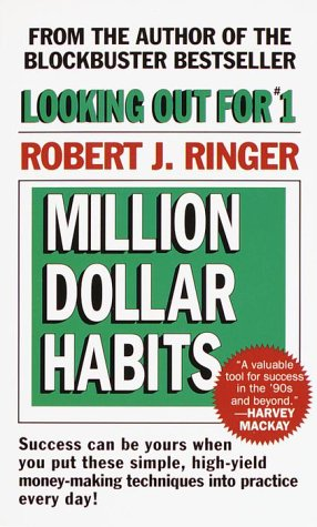 Image for Million Dollar Habits