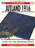 img - for Jutland 1916: Clash of the Dreadnoughts (Campaign) book / textbook / text book