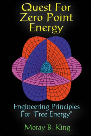 Quest for Zero Point Energy: Engineering Principles for Free Energy