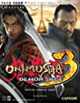 Onimusha(tm) 3: Demon Siege Official...