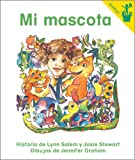 img - for Early Readers: Mi mascota (Spanish Edition) book / textbook / text book
