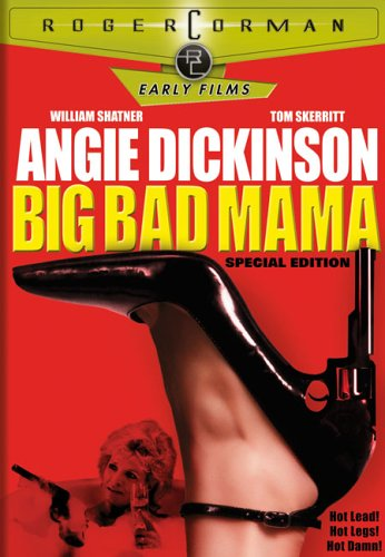 Cover art for  Big Bad Mama - Special Edition